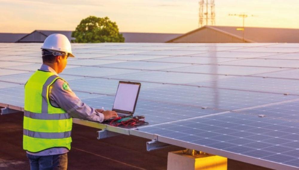 Monitoreo, bancos de capacitores y cumplimiento CDR
