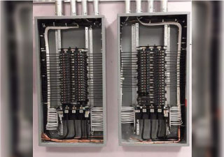 Servicios eléctricos residenciales
